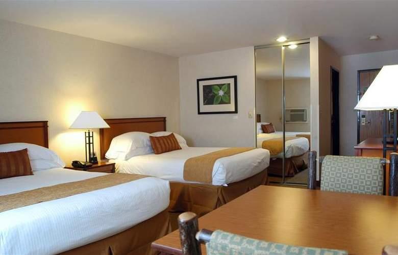 Best Western Plus Hood River Inn - Room - 85