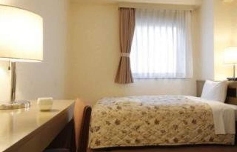 Sankei City Chiba - Hotel - 0
