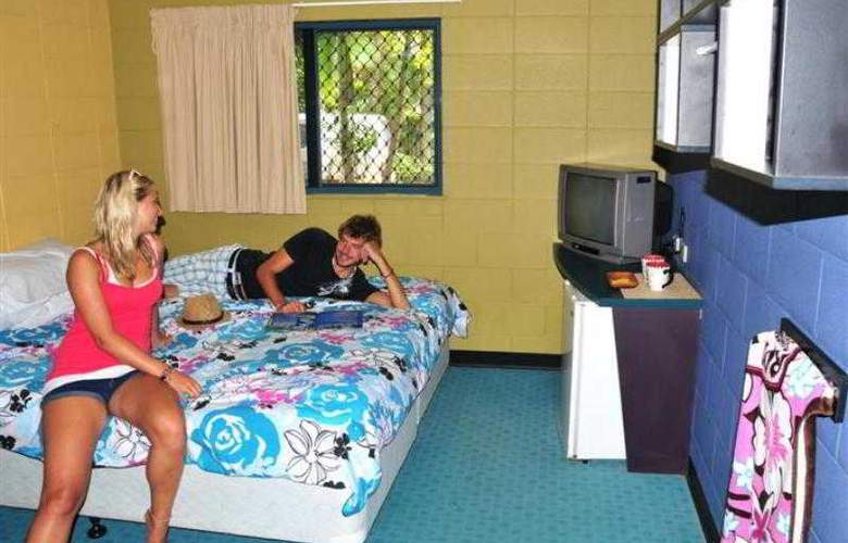 Nomads Cairns Backpackers - Hotel - 24