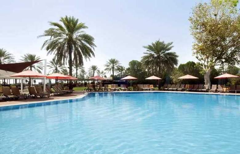 Hilton Fujairah Resort - Hotel - 12