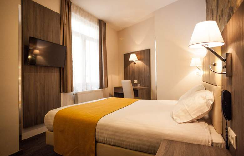 Dansaert hotel - Room - 12