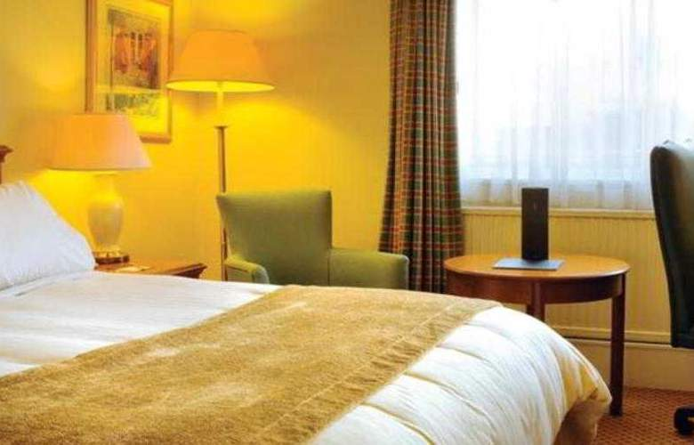 The Derbyshire Hotel - Room - 1
