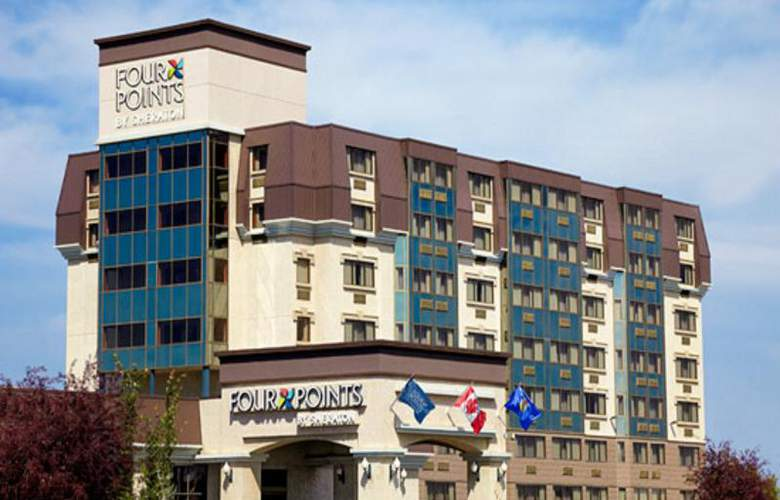 Four Points by Sheraton Edmonton South - Hotel - 0