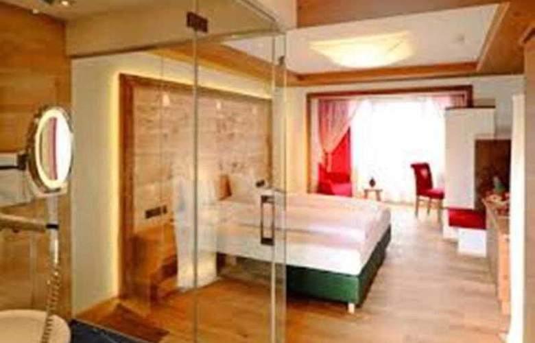 Ferienhotel Kaltschmid - Room - 3