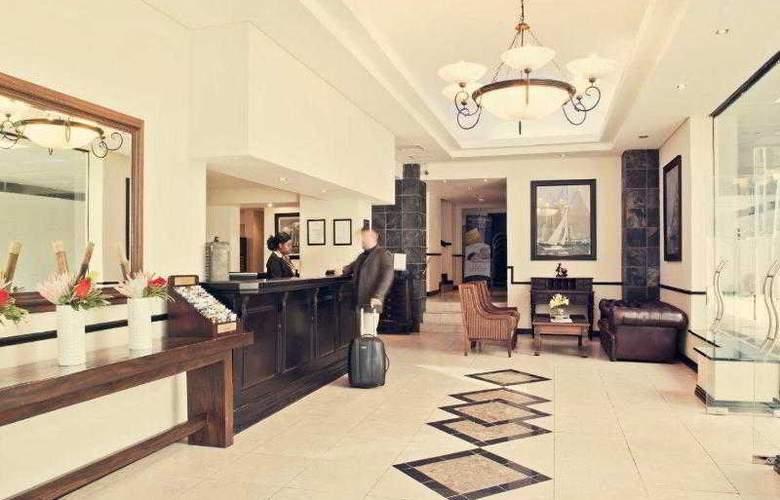 Premier Hotel Cape Manor - General - 9