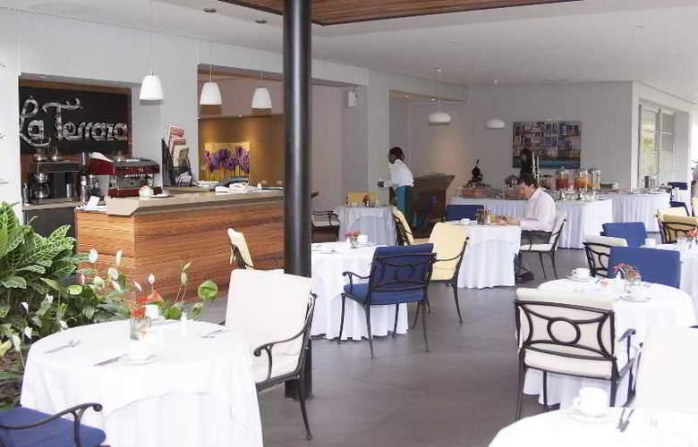 Poblado Plaza - Restaurant - 8