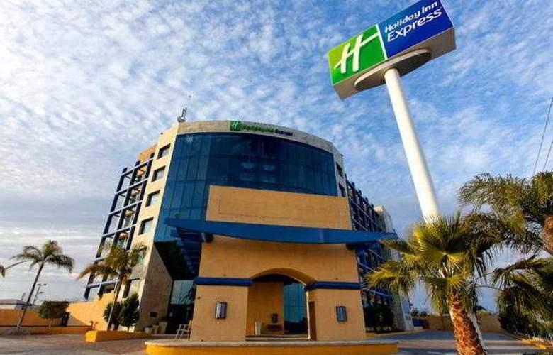 Holiday Inn Express Nuevo Laredo - Hotel - 0