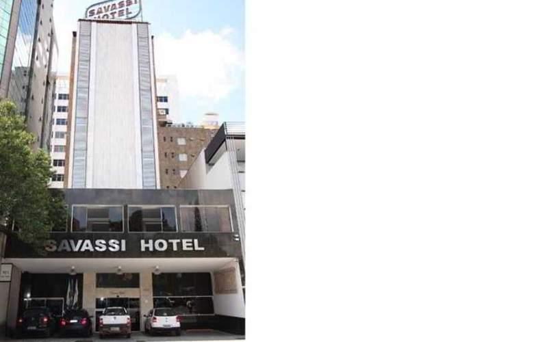 SAVASSI HOTEL - Hotel - 0