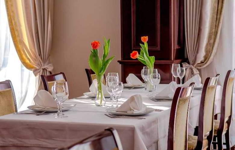 President Solin - Restaurant - 40