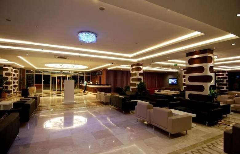 Maya World Hotel Belek - General - 17