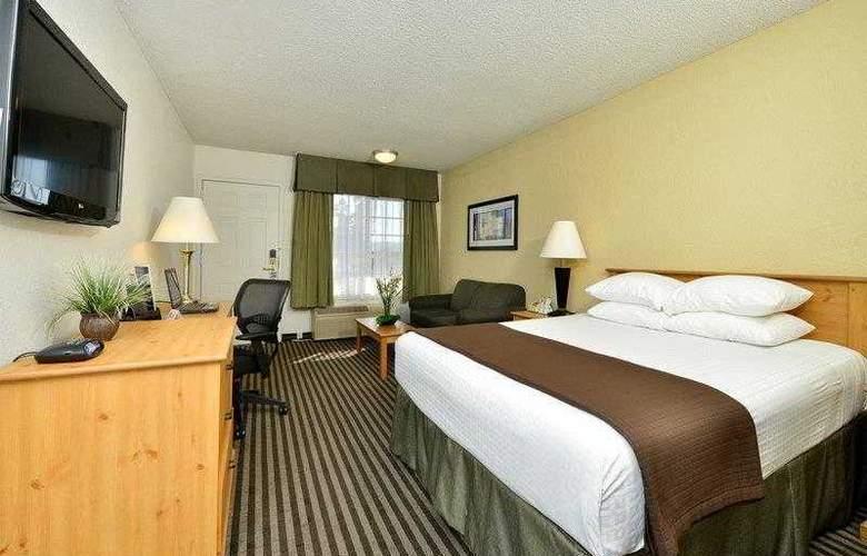 Best Western Americana Inn - Hotel - 16