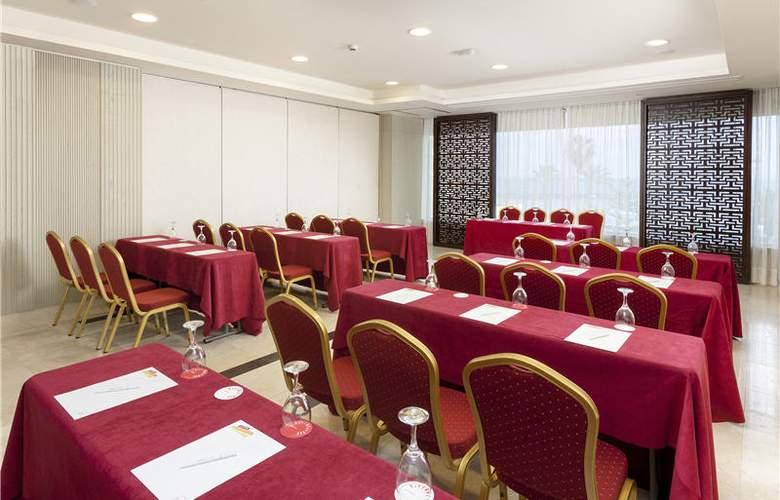 Sol Costa Atlantis Tenerife - Conference - 26