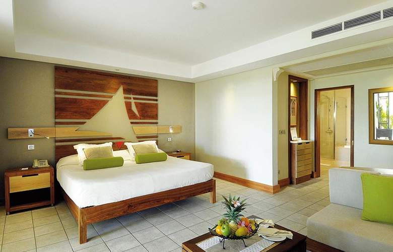 Shandrani Beachcomber Resort & Spa - Room - 1