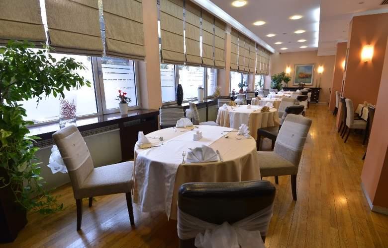 Sumadija - Restaurant - 10