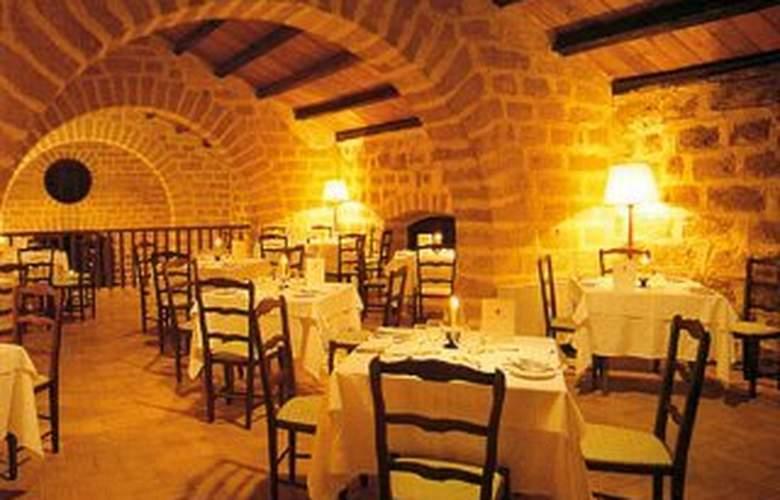 Tonnara di Trabia - Restaurant - 5