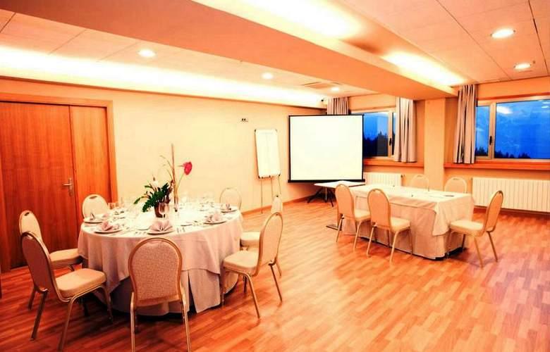 Sercotel Hotel & Spa La Collada - Conference - 15
