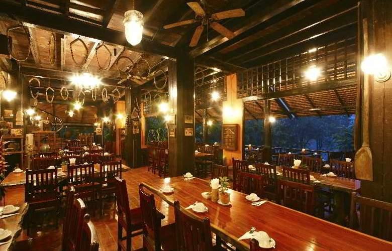 River Kwai Resotel - Restaurant - 18