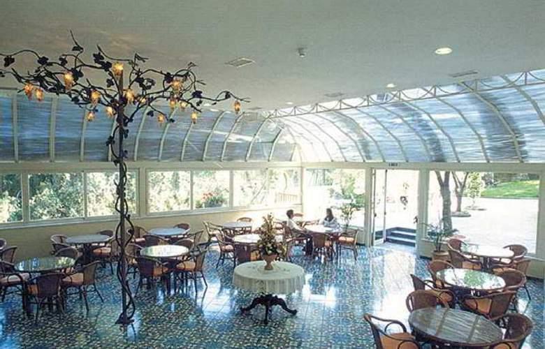 Antiche Mura - Restaurant - 8