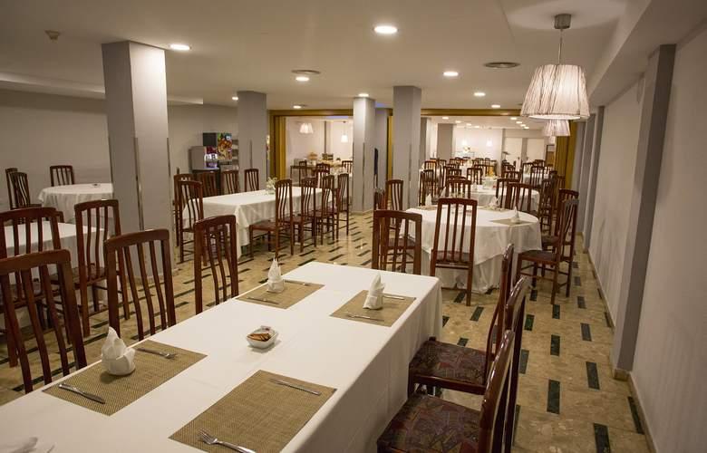 Borgia - Restaurant - 21