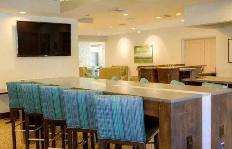 Residence Inn San Diego Del Mar - Hotel - 13