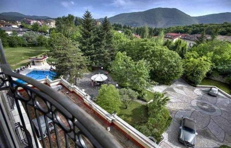 BEST WESTERN Hotel Fiuggi Terme Resort & Spa - Hotel - 22