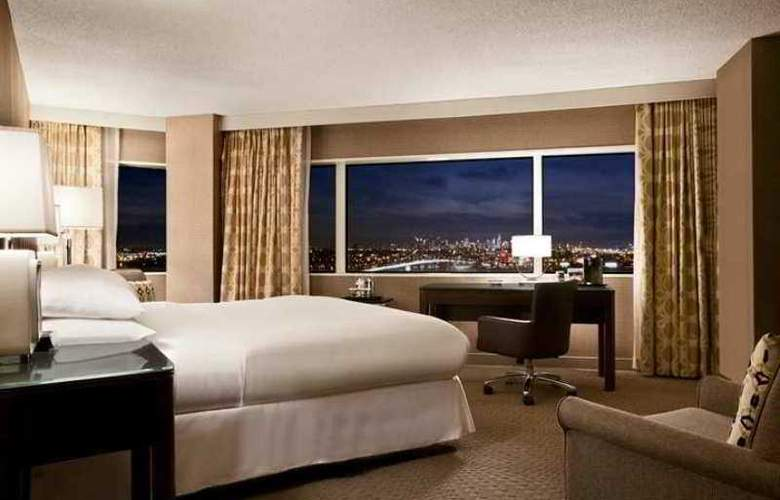 Hilton Meadowlands - Hotel - 2
