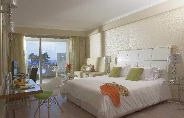 Atrium Platinum Resort Hotel & Spa - Room - 3