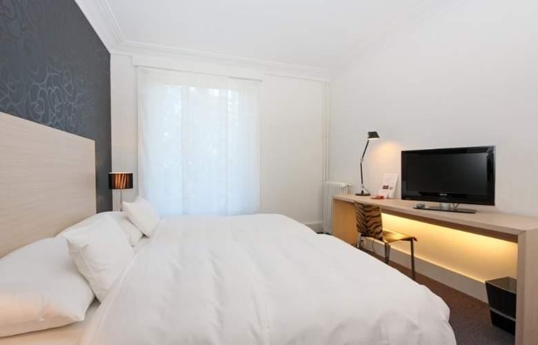 Mon-Repos Swiss Quality Hotel - Room - 1