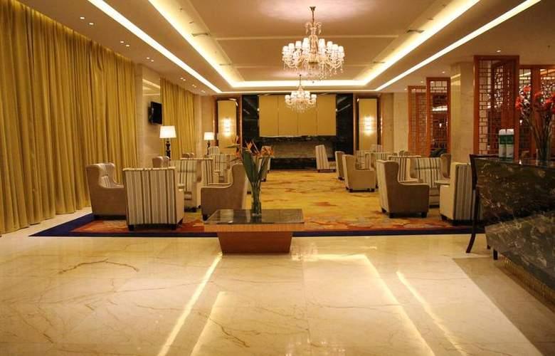 Maputo Afecc Gloria hotel - General - 9