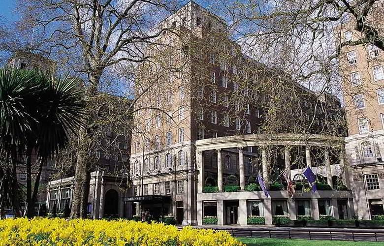 Grosvenor House JW Marriott - Hotel - 0