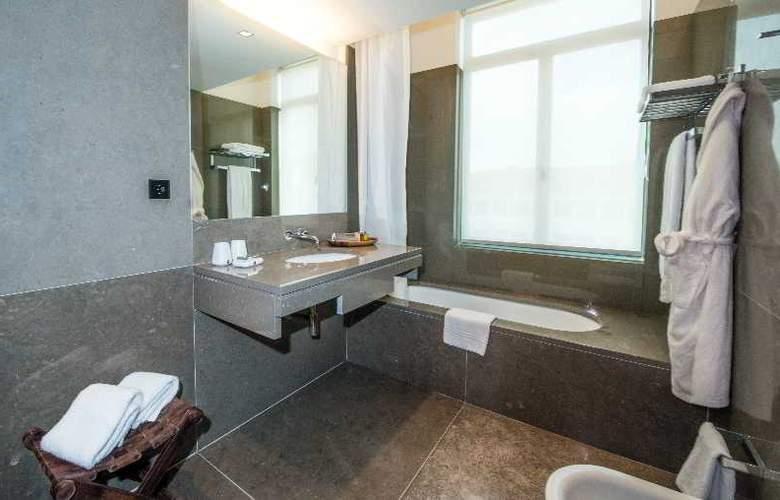 The Artist Porto Hotel & Bistro - Room - 15