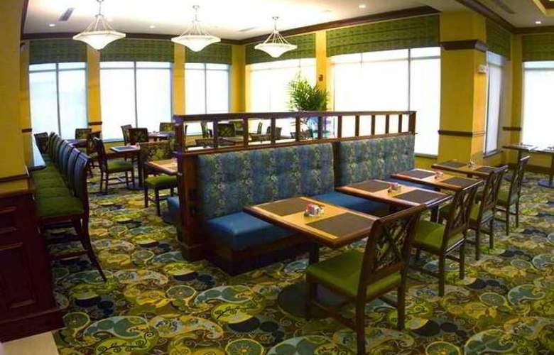Hilton Garden Inn Evansville - Hotel - 4