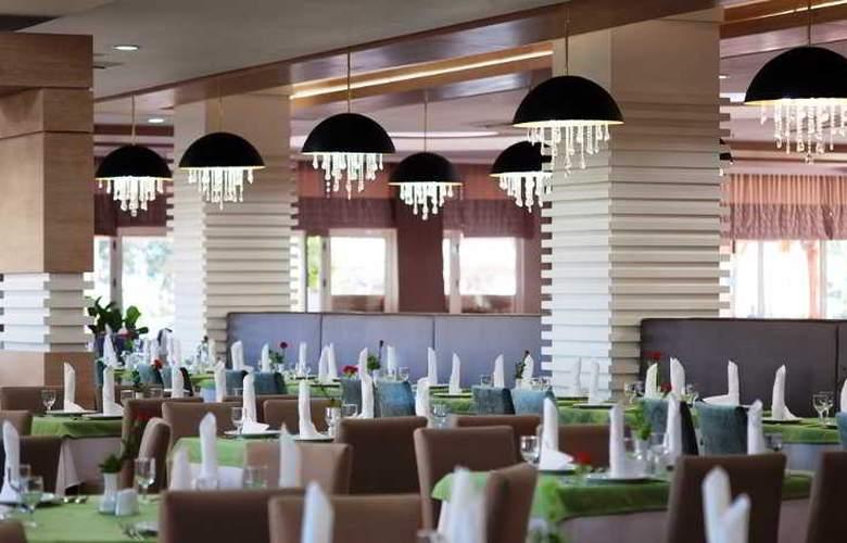 Adalya Ocean Deluxe - Restaurant - 28
