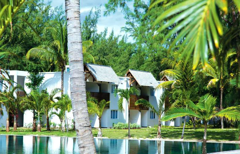 Riu Le Morne - Hotel - 8