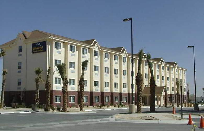 Microtel Inn & Suites by Wyndham Ciudad Juarez/By US Consula - Hotel - 0