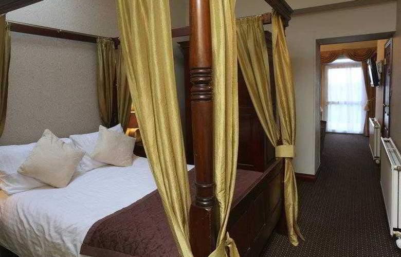 Best Western Dryfesdale - Hotel - 65