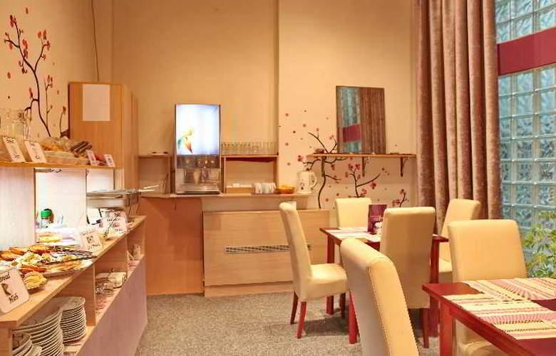 Boutique Hotel Tash - Restaurant - 18