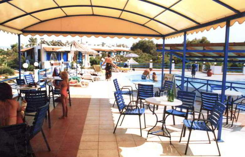Zorbas Hotel Beach Village - Bar - 4