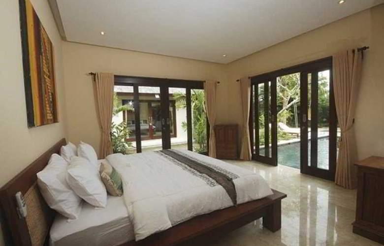 The Genah Villa Canggu - Room - 7