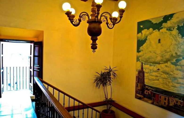 La Morada - Hotel - 3