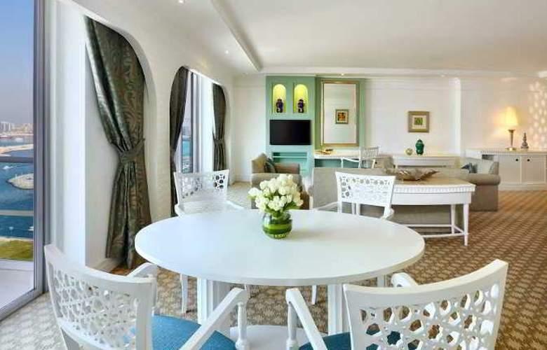 Habtoor Grand Beach Resort & Spa - Room - 0