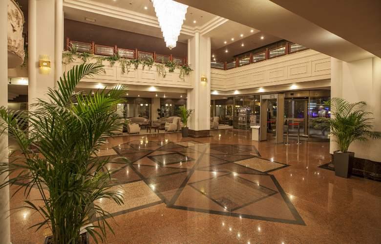 Grand Hotel Gaziantep - General - 2