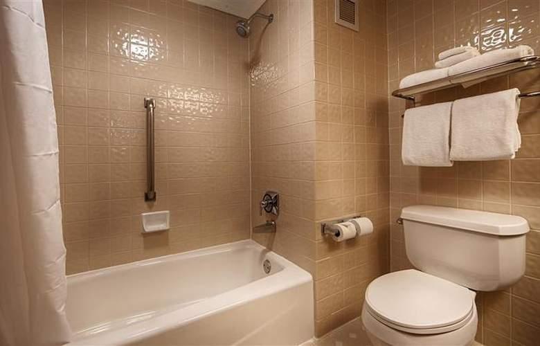 Best Western Posada Ana Inn - Medical Center - Room - 48