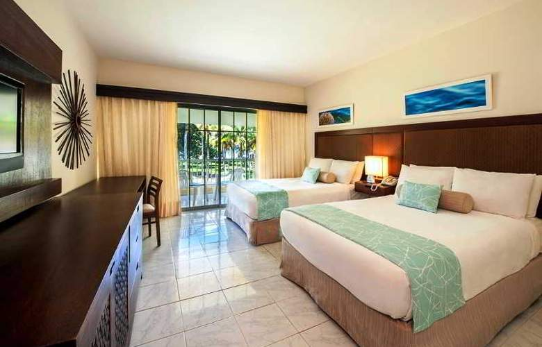 Grand Paradise Samana All Inclusive - Room - 22
