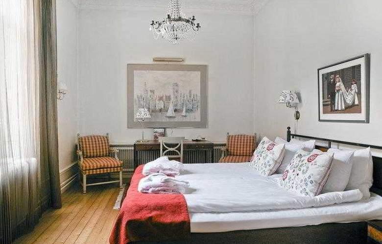 BEST WESTERN Hotel Baltic - Hotel - 1