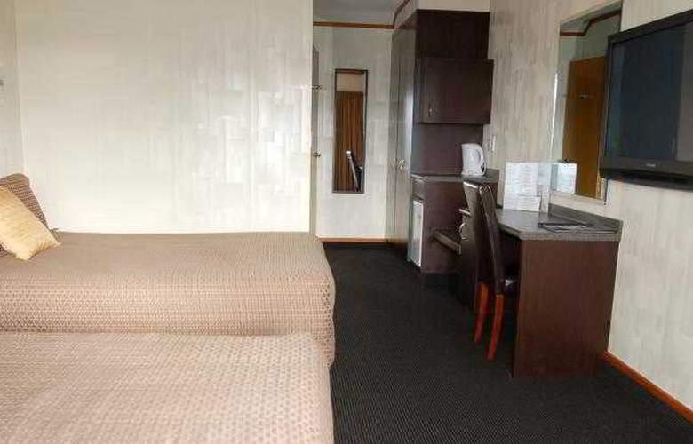 Lakeland Resort Taupo - Hotel - 9