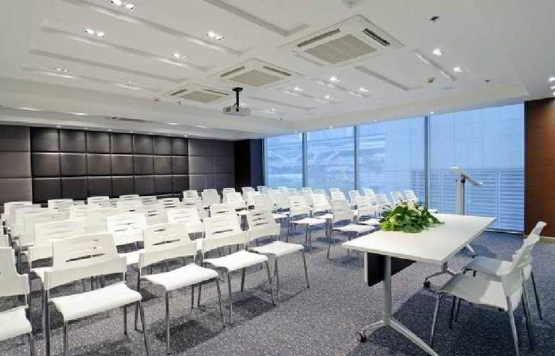 Sivatel Bangkok - Conference - 9