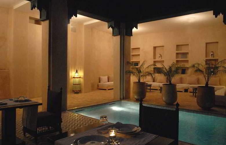Dar Bensouda - Pool - 21