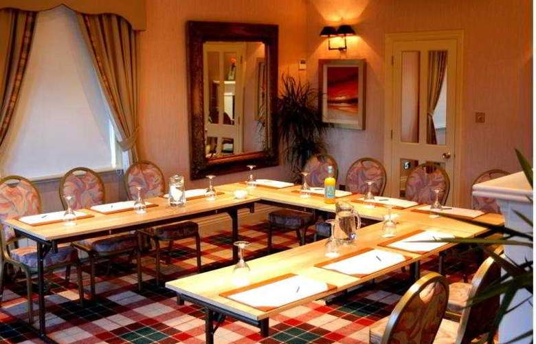 Duxford Lodge Hotel - Conference - 5