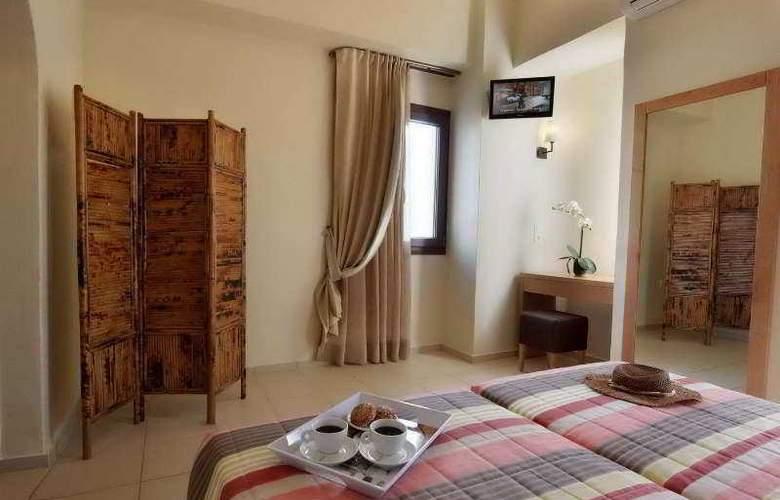Dimitra Hotel Apartments - Room - 7